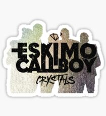 Eskimo Sticker