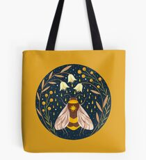 Harvester of gold Tote Bag