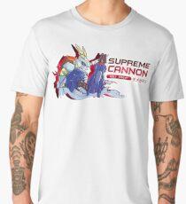 Omnimon Omegamon Men's Premium T-Shirt