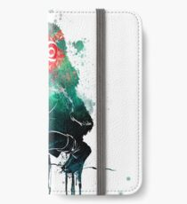 Forest Princess  iPhone Wallet/Case/Skin