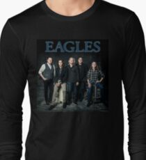THE EAGLES BAND TOUR 2017 2018 PENYU 2 T-Shirt