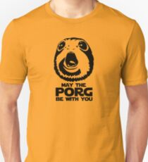 PORG Be With You Unisex T-Shirt