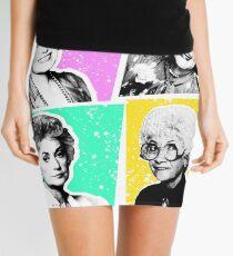 Golden Girls POP! Mini Skirt
