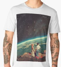 Liebe Männer Premium T-Shirts