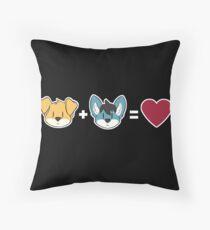 J+D=L Floor Pillow
