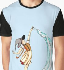 Ocean Witch Graphic T-Shirt