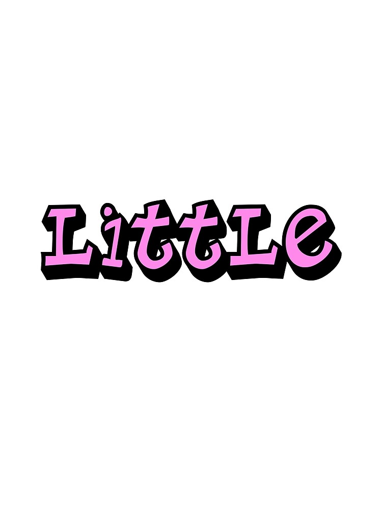 Little Me by DaddysHome
