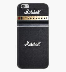 Vinilo o funda para iPhone Marshall