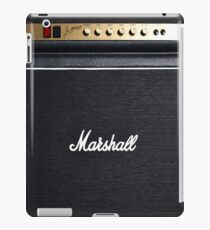 Marshall iPad Case/Skin