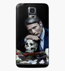 hannibal Case/Skin for Samsung Galaxy