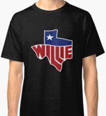 Willie's Texas Classic T-Shirt