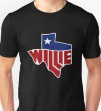 Willie's Texas Unisex T-Shirt