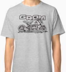 GROM Stance Classic T-Shirt