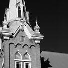 Gothic Shadow by © Joe  Beasley IPA