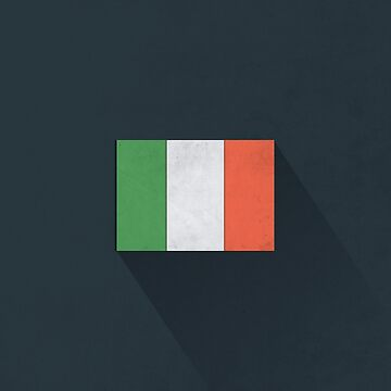 Republic of Ireland by FlatFlags