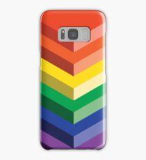 Isometric Slab Samsung Galaxy Case/Skin