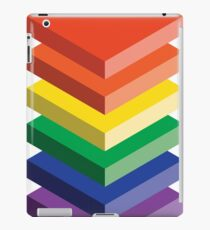 Isometric Slab iPad Case/Skin