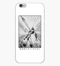 Neon Genesis Evangelion iPhone Case