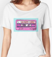 Mixed Tape Tees Women's Relaxed Fit T-Shirt