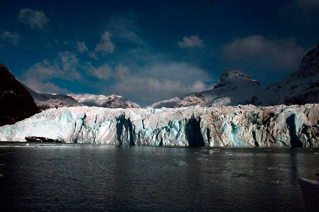Patagonia by skay2k