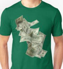 Make it rain Unisex T-Shirt
