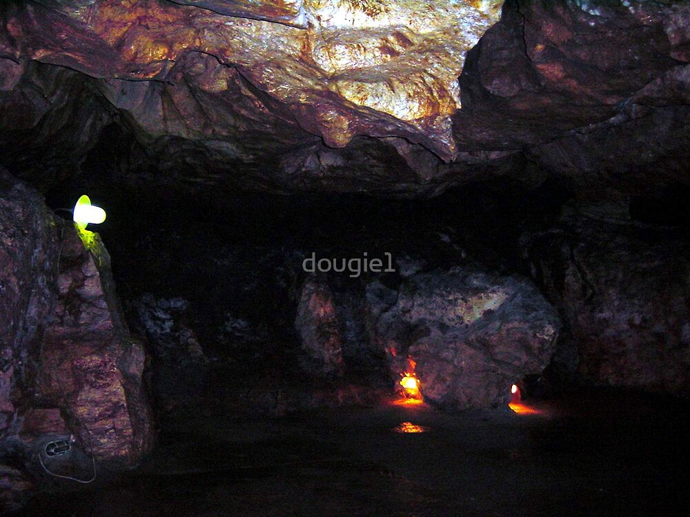 The caves at Gadime, Kosovo 2 by dougie1