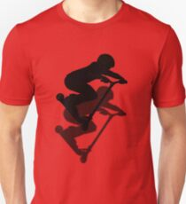 Scooter Boy - Stunt Scooter Rider #5 T-Shirt