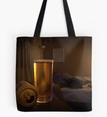 Too much beer Tote Bag