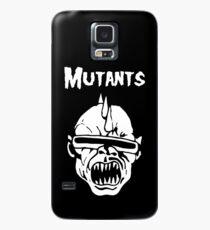 Mutants Fiend Club Case/Skin for Samsung Galaxy