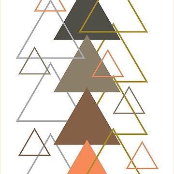 TRIANGLE by andrewscott