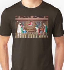 Palencia Nativity Scene Unisex T-Shirt
