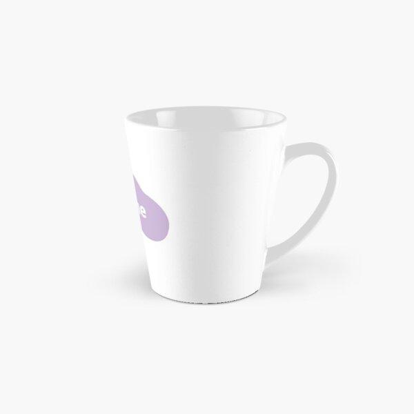 Breathe Tall Mug
