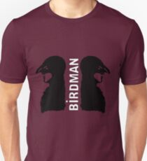 Birdman or The Unexpected Virtue of Innocence T-Shirt