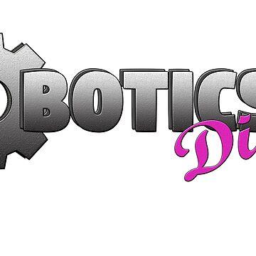 Robotics Diva by ShenaLeonard
