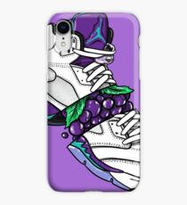 Jordan 5 Grapes Phonecase iPhone XR Case