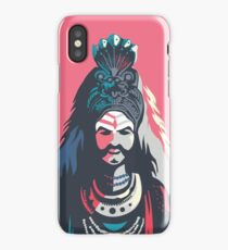 The King of Kings iPhone Case/Skin