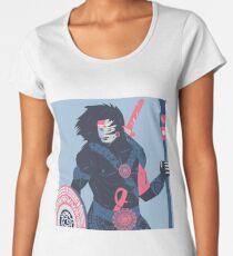 The Guardian Angel Women's Premium T-Shirt