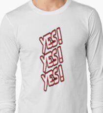Daniel Bryan YES! T-Shirt