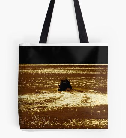 20 must-see places. Bodø is among the Best Trips . DrAndrzejGoszcz Photography. Tote Bag