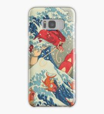 The Great Wave FULL Samsung Galaxy Case/Skin