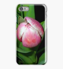 A Baby Tulip iPhone Case/Skin