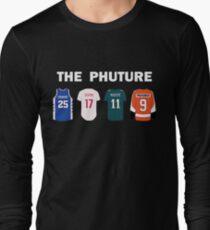 The Future of Philadelphia T-Shirt