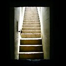 Stairs by Spyte