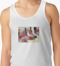f7d4ac35 Nail Polish - What Color Today? Tank Top