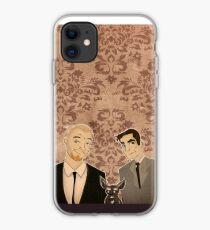 White Boys  iPhone Case
