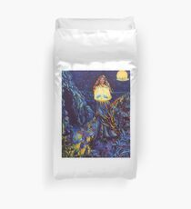 You are Stardust Duvet Cover