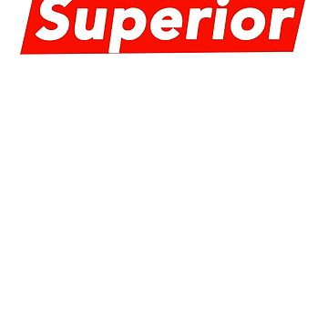 superior clothing by skxer
