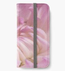 Peddles of Softness iPhone Wallet/Case/Skin