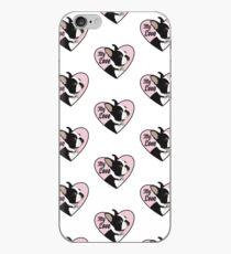 Boston Terrier My Love iPhone Case