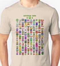 Meine Freischaltungen Slim Fit T-Shirt
